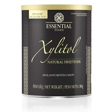 Imagem de Essential Xylitol 300g