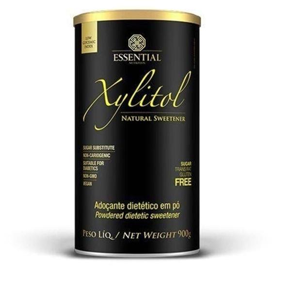 Imagem de Essential Xylitol 900g
