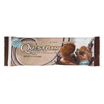 Imagem de Barra de Proteína Quest Bar Choco Chunk 60g