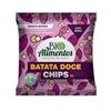Imagem de Batata Doce Chips Bio Alimento Doce 50g