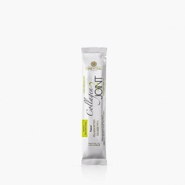 Imagem de Colágeno Collagen 2 Joint Essential Nutrition Limão Stick 11g