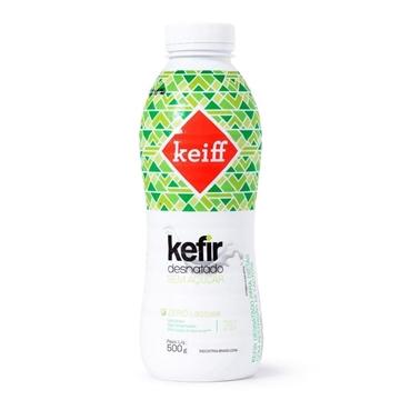 Imagem de Kefir Desnatado sem açúcar Keiff 500g