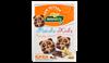 Imagem de Biscoito Panda Kids Natural Life Baunilha e Cacau 100g