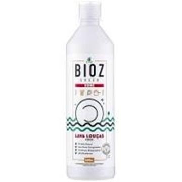 Imagem de Detergente Lava Louças Coco BioZ Green 600ml