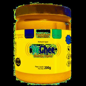 Imagem de Manteiga Veg Veguee com Sal Rosa do Himalaia 160g
