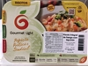 Imagem de Risoto integral Gourmet Light Frango e Legumes 400g
