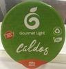 Imagem de Caldo Gourmet Light Cenoura 400g