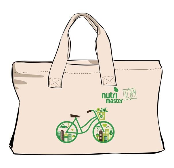 Imagem de Ecobag Sacola Ecológica Und