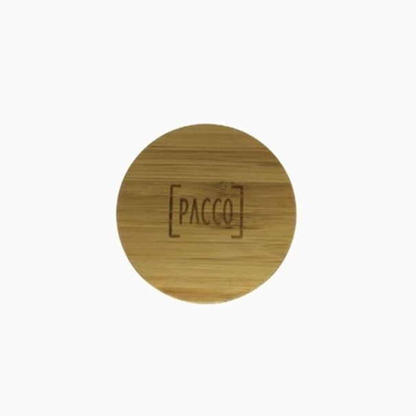 Imagem de Garrafa Perfect Tea Bamboo Pacco 450ml