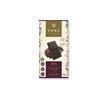 Imagem de CHOC Chocolate 80% Cacau Açúcar de Coco e Nibs 80g