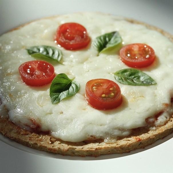 Imagem de Pizza de Marguerita Low Carb Santo Verde 170g