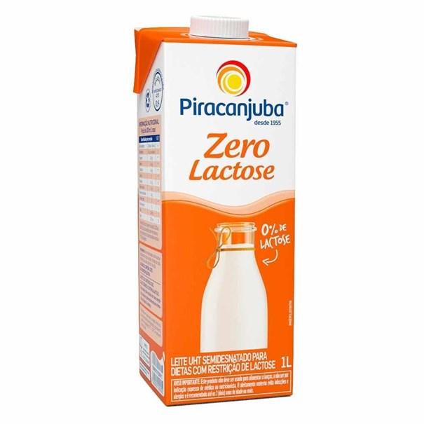 Imagem de Leite zero lactose 1l - Piracanjuba