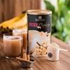 Imagem de Proteína Beef Protein Banana com Canela 420g - Essential Nutrition