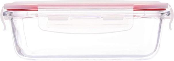 Imagem de Pote Retangular Contigo 640ml