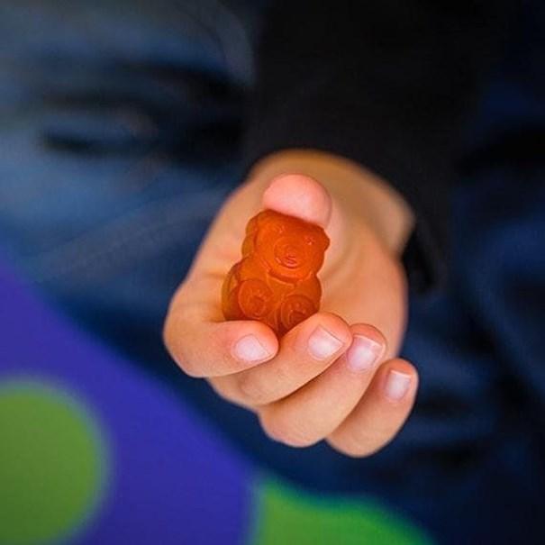 Imagem de Vitamina C - Vitamini C Essential Nutrition (60 gomas 3g) 180g