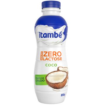 Imagem de Iogurte Nolac Itambe Coco zero lactose 850g