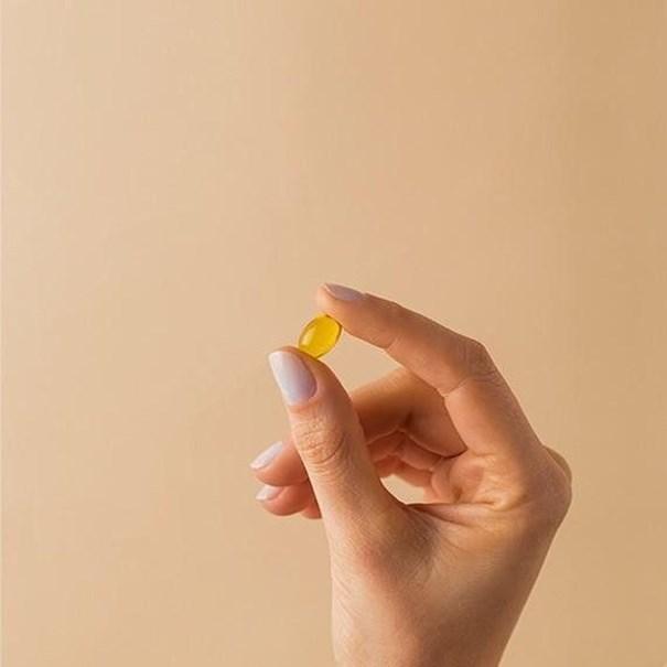 Imagem de Vitamina D3 500mg Essential Nutrition 120 caps