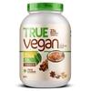 Imagem de True Vegan Vanilla Chai Proteína de Ervilha e Arroz - 837g