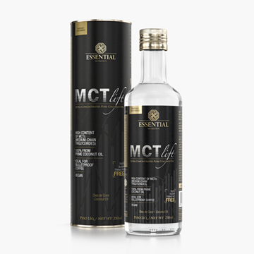 Imagem de MCT LIFT Essential Nutrition 250ml