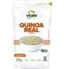 Imagem de Quinoa Real em Flocos Orgânico Vitalin 120g