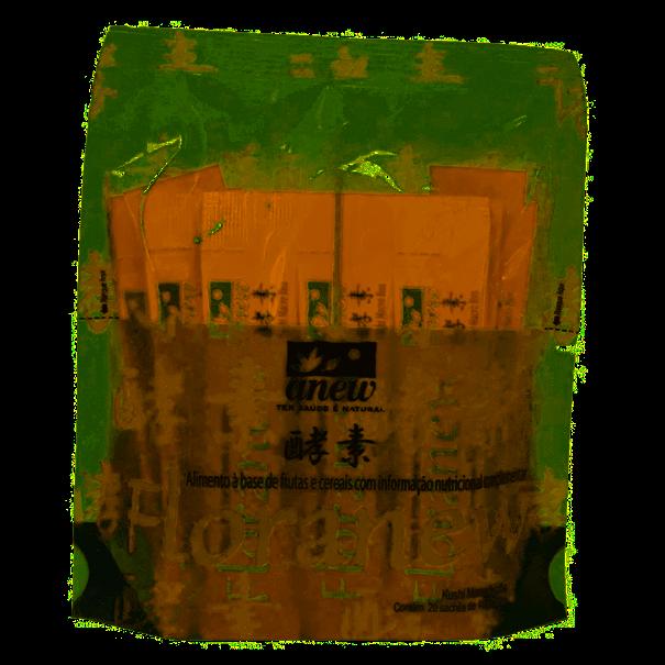 Imagem de FloraNew líquido Anew 20 sachês 10g