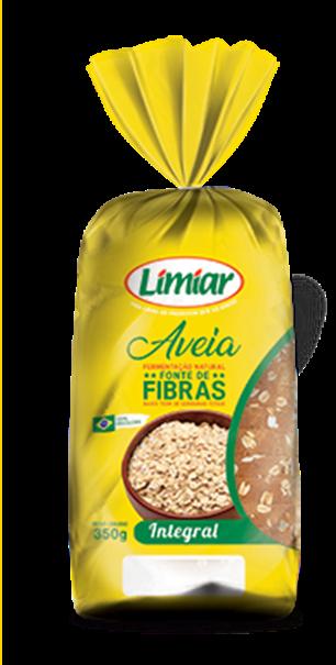 Imagem de Pão Integral Aveia Limiar 350g