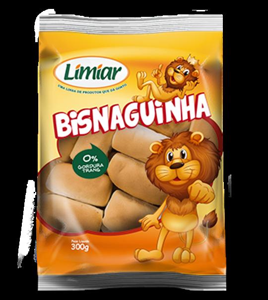 Imagem de Pão Bisnaguinha Tradicional Limiar 300g