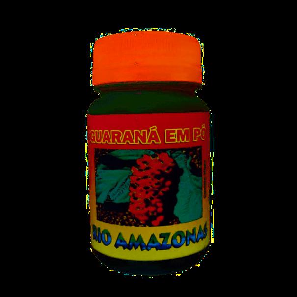 Imagem de Guaraná em pó Amazonas  50g