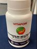 Imagem de Polygonum Multiflorum He Shou  Wu - Medicina Tradicional Chinesa Vitafor