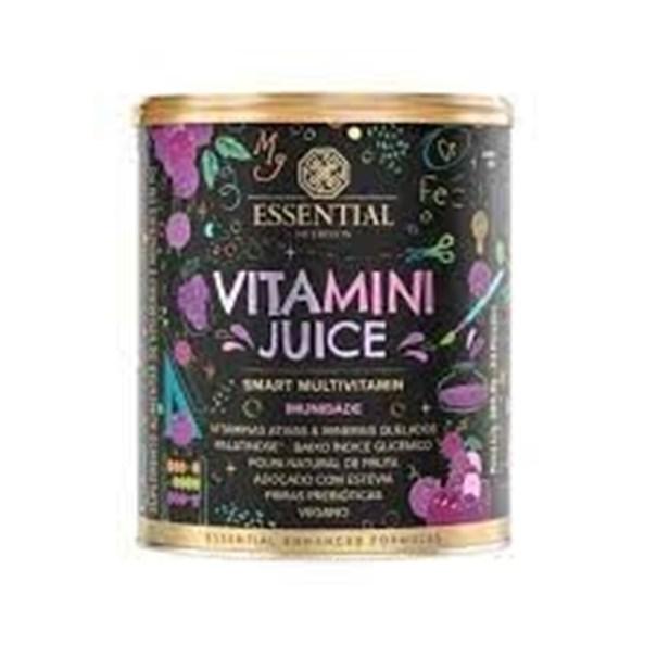 Imagem de Vitamini Juice Uva Essential 280.8g