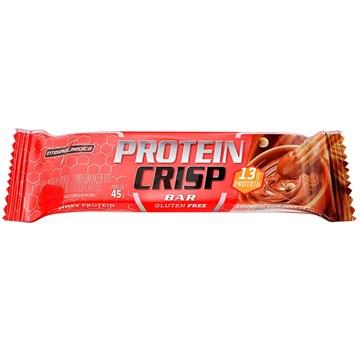 Imagem de Barra de proteína Crisp Churros Doce de Leite 45g-Integral Medica