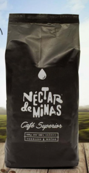 Imagem de Cafe Canastra Classico Moido 500g