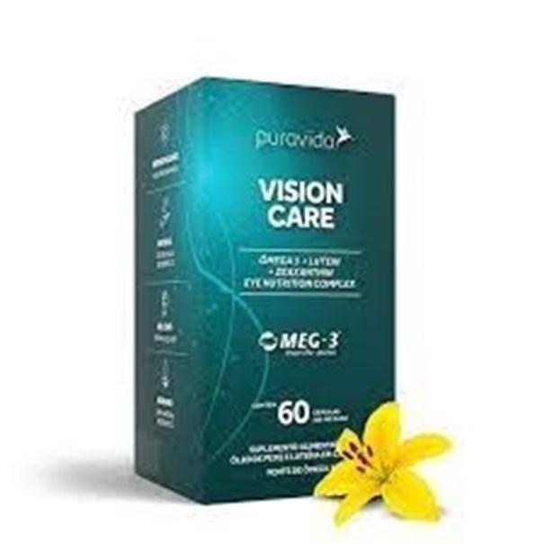 Imagem de Vision Care Pura Vida 60caps