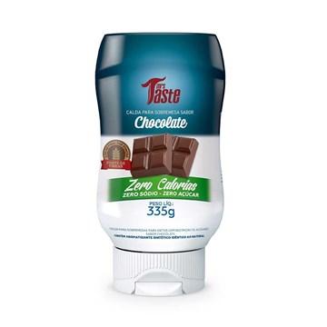 Imagem de Calda de chocolate 335g Mrs Taste