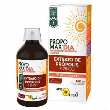 Imagem de Propomax Dia Extrato de Própolis e Zinco 140ml - Apis Flora