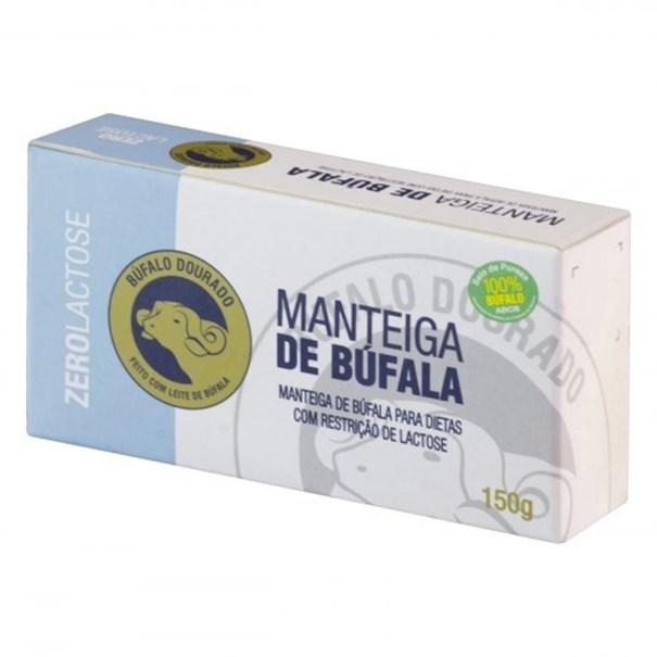 Imagem de Manteiga de  Bufala - 150g