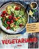 Imagem de Livro quase vegetariano