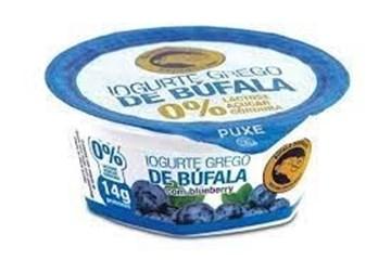 Imagem de Iogurte Grego de  Bufala -  Blueberry 156g