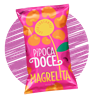 Imagem de Pipoca Doce - Magrela 100g