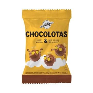 Imagem de Chocolotas holy nuts 30g -Mais mu