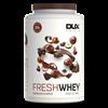 Imagem de Proteina Fresh Whey Chocolate Belga e Avela - Dux 900g