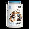 Imagem de Proteina Fresh Whey Chocolate e Pasta de Amendoim -  Dux 900g