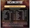 Imagem de Desincoffee  Baunilha com Avela - Desincha 220g