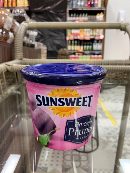 Imagem de Ameixa Seca Americana  - Sun Sweet 400g