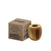 Imagem de Suporte de bambu para  escova dental und - Natural