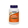 Imagem de Plant Enzymes - Now 120 Cápsulas