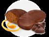 Imagem de Bolinho Cenoura  Coberto com Chocolate - Celivita 40g