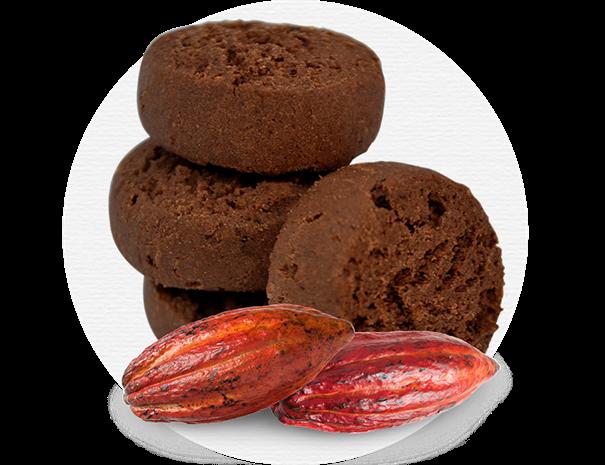 Imagem de Biscoito de Cacau - Celivita 100g