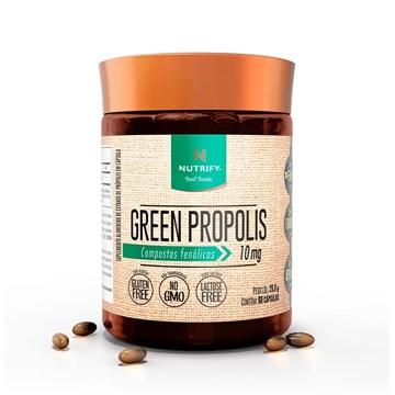 Imagem de Própolis Green 60 capsulas - Nutrify