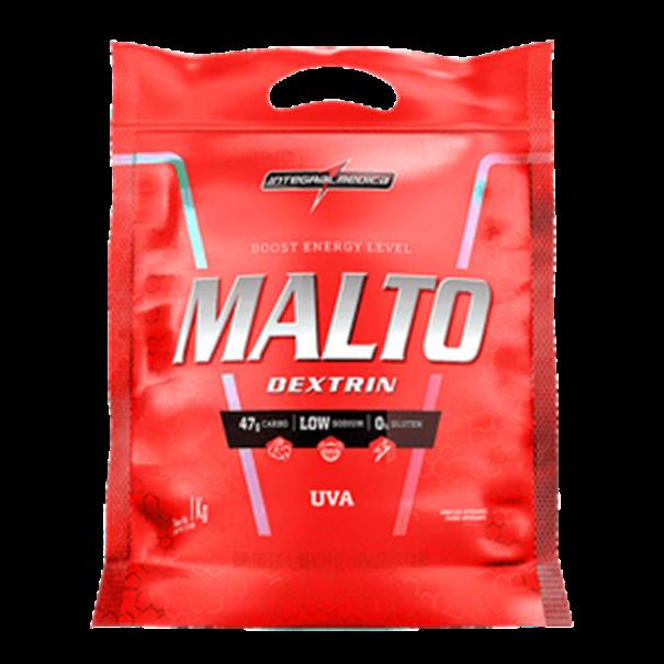 Imagem de Maltodextrin Uva 1kg -  Integral Medica
